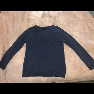 Blue Forever 21 Sweater